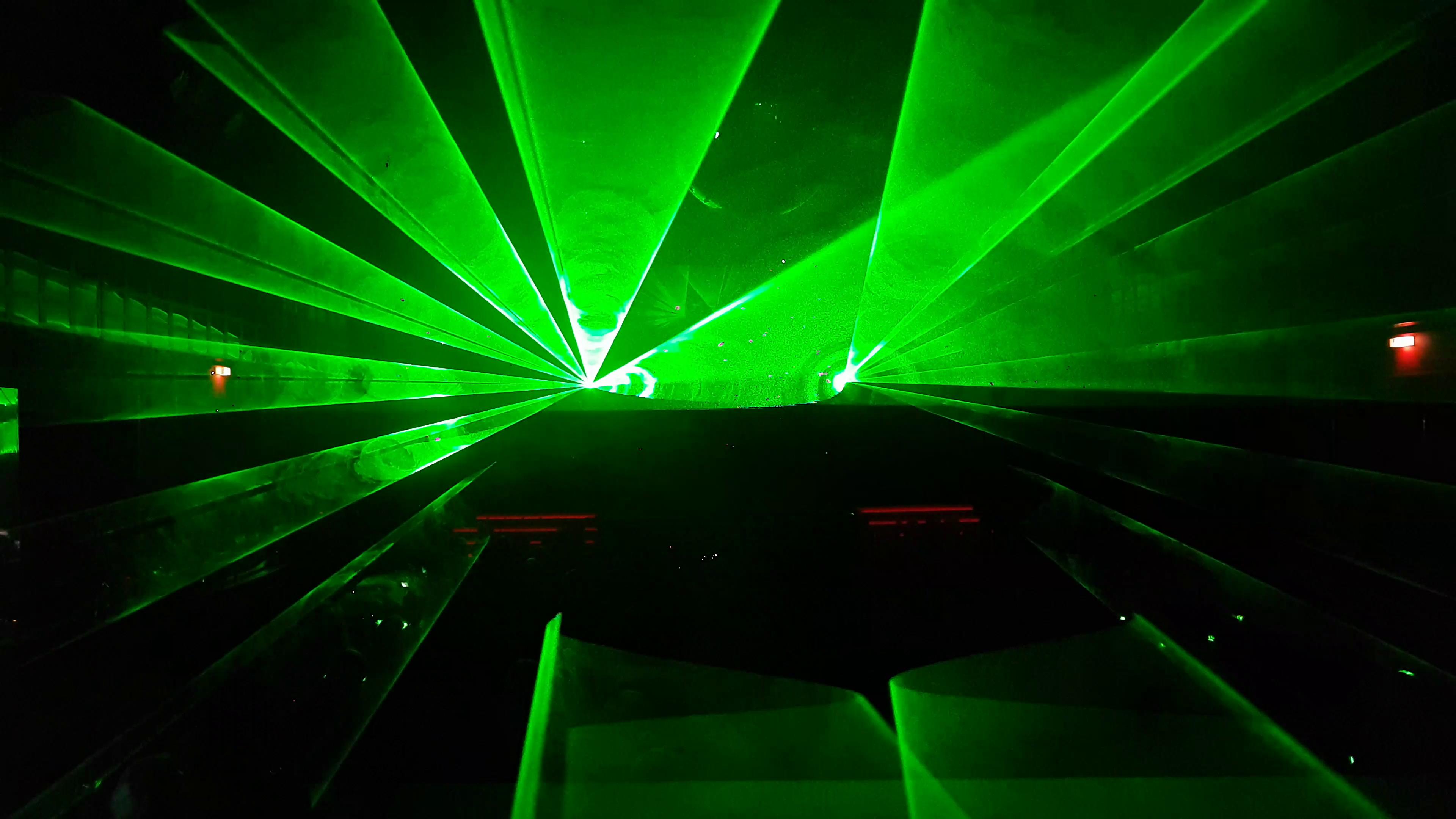 6 Laser