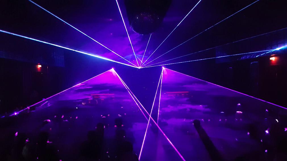 3 Laser