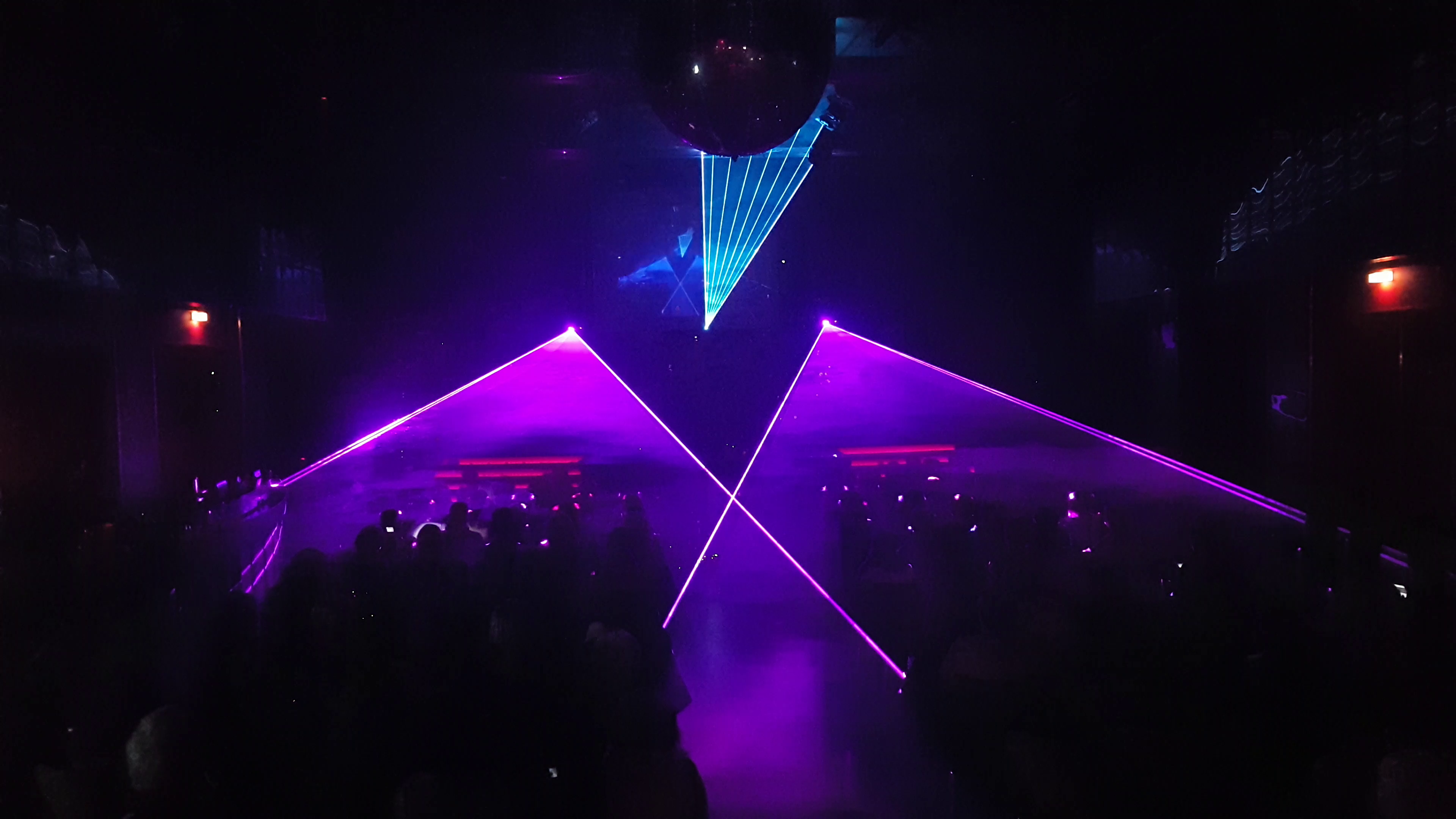 12 Laser